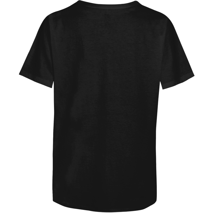 Tagless® VNeck Short Sleeve Studio Tee