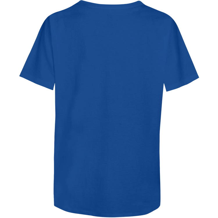Tagless® V-Neck Short Sleeve Tee