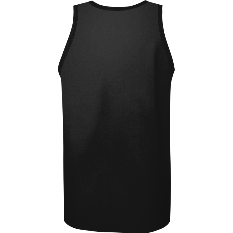 Men's/Women's Tank with gray