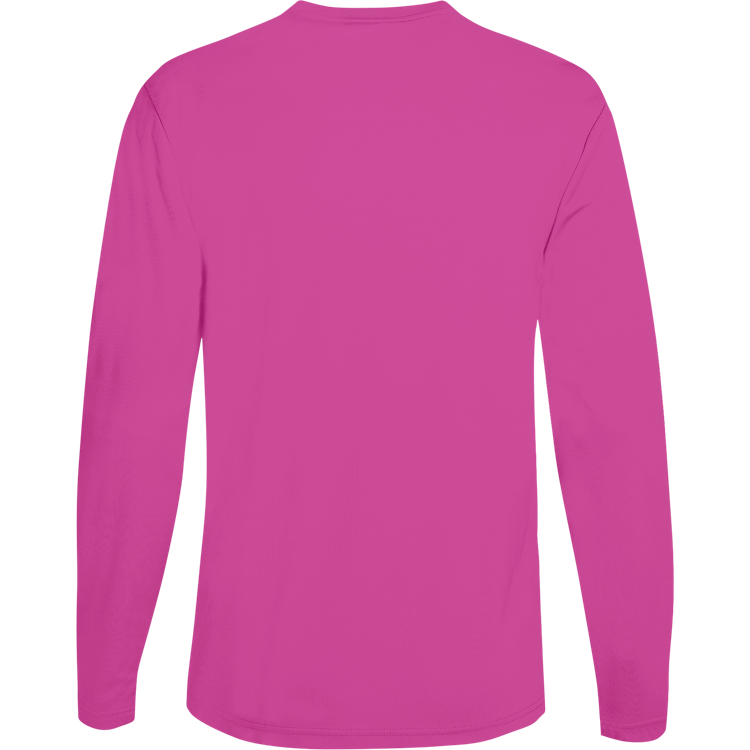 October's Shirt/Embroidered Cheer Breast Cancer Awareness
