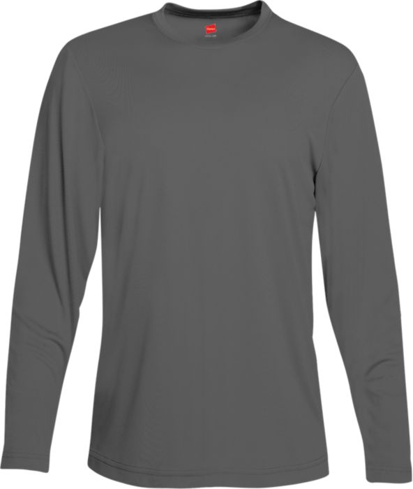 ATA Performance Long Sleeve Tee