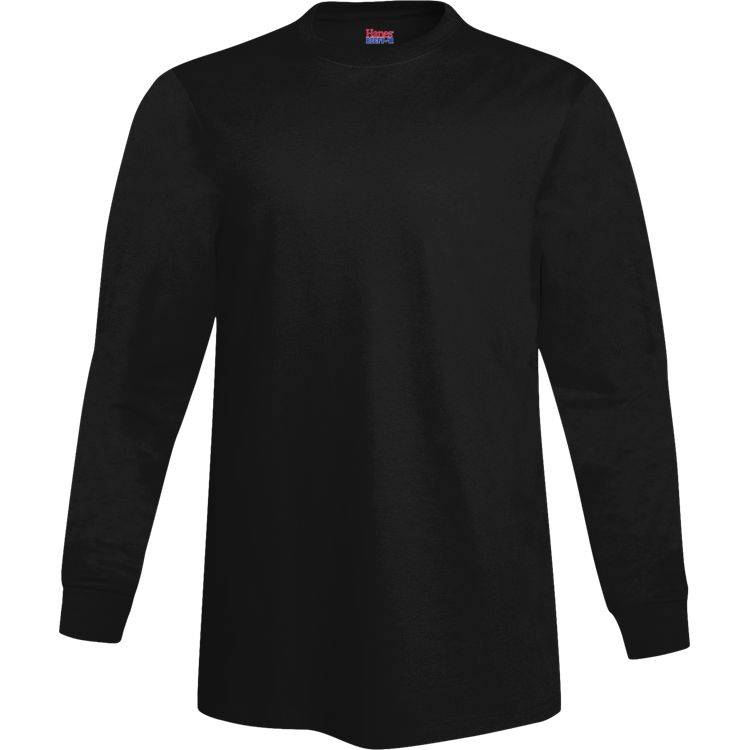 Beefy-T® Long Sleeve Tee