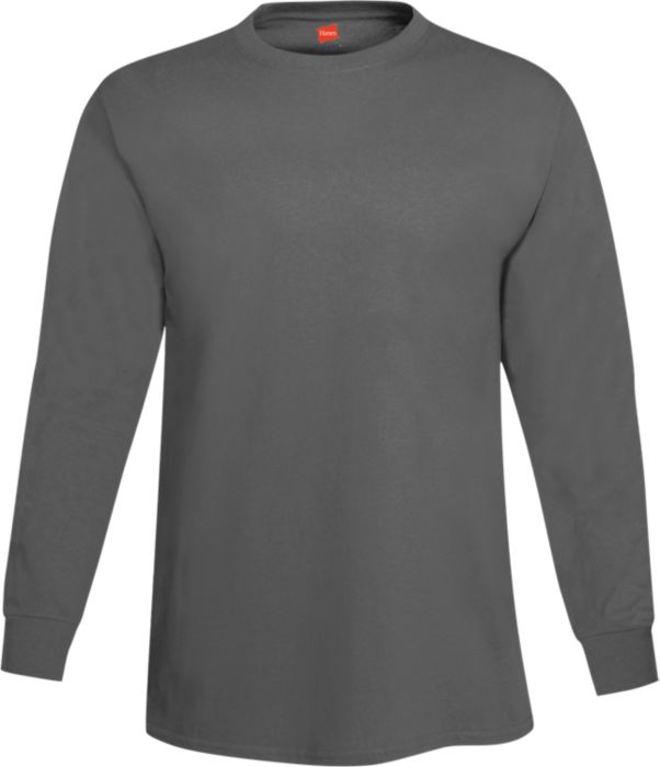 ComfortSoft® Long Sleeve Tee