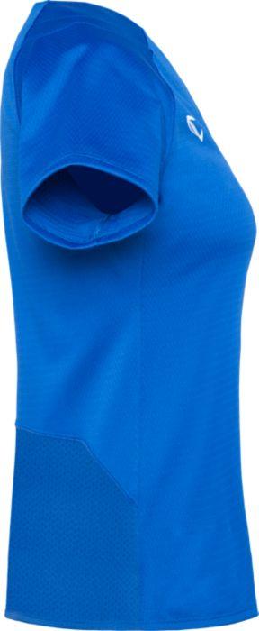 Full Button Short Sleeve Jersey