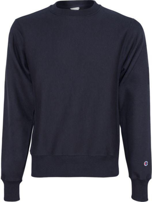 Champion Reverse Weave Crew Neck Sweatshirt