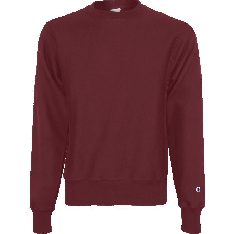 Premium Crew Neck Sweatshirt (Optional)