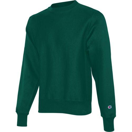 9d742c1ad08c Reverse Weave® Crew Neck Sweatshirt - Dark Green