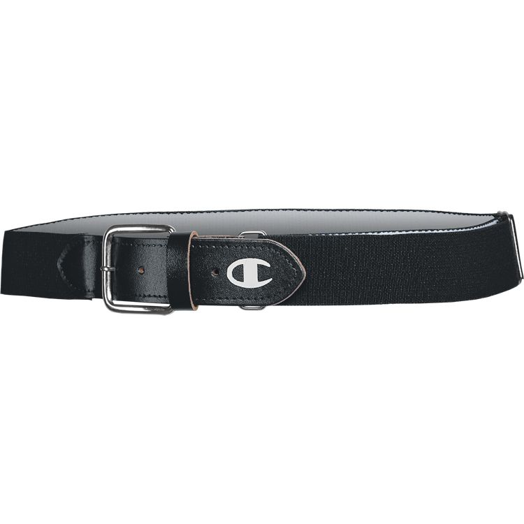 Adjustable Baseball Belt