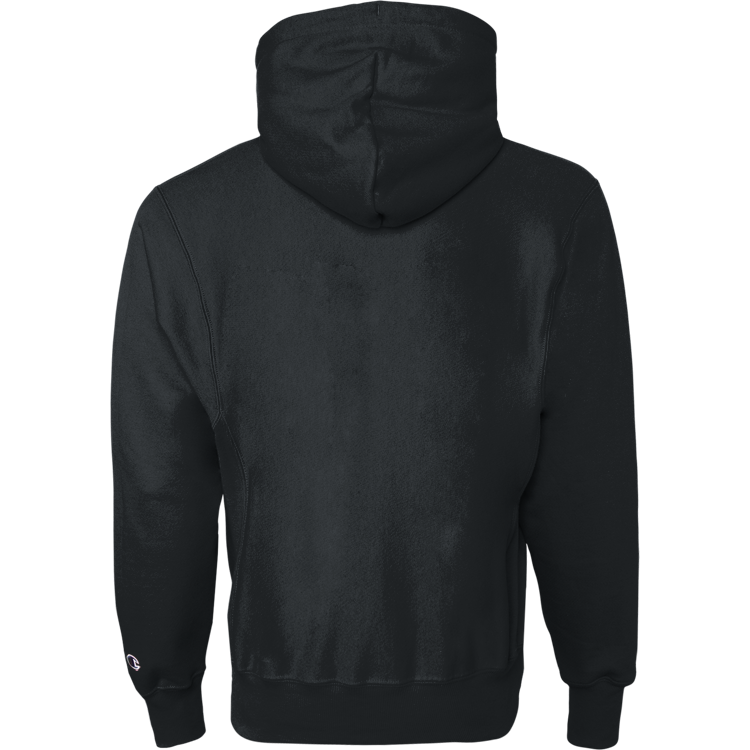 Launch Collection: Reverse Weave Dignitas Hoodie