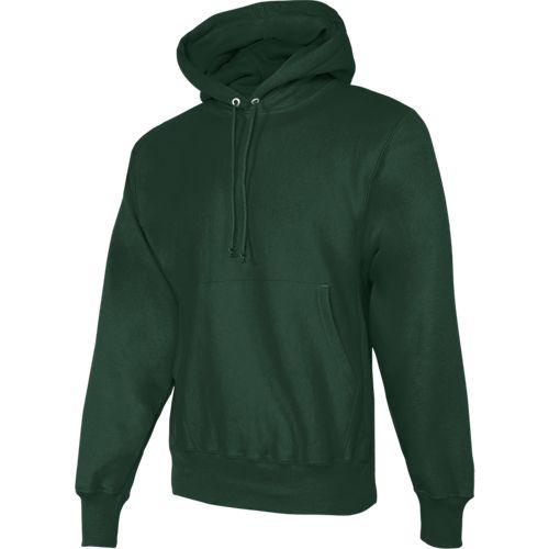 f47fa17c1811 Reverse Weave® Hoodie - Dark Green