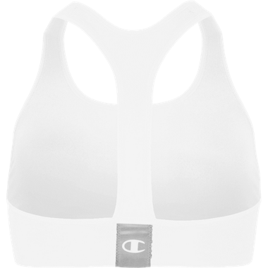 Absolute Fusion Racerback Solid Bra