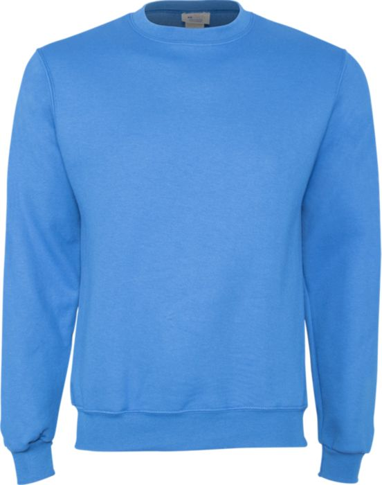 NEW Powerblend® Fleece Crew Neck Sweatshirt