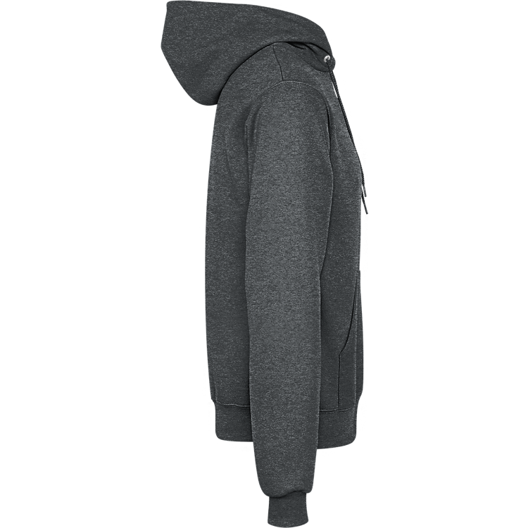 Unisex Powerblend Hoodie Glitter Design