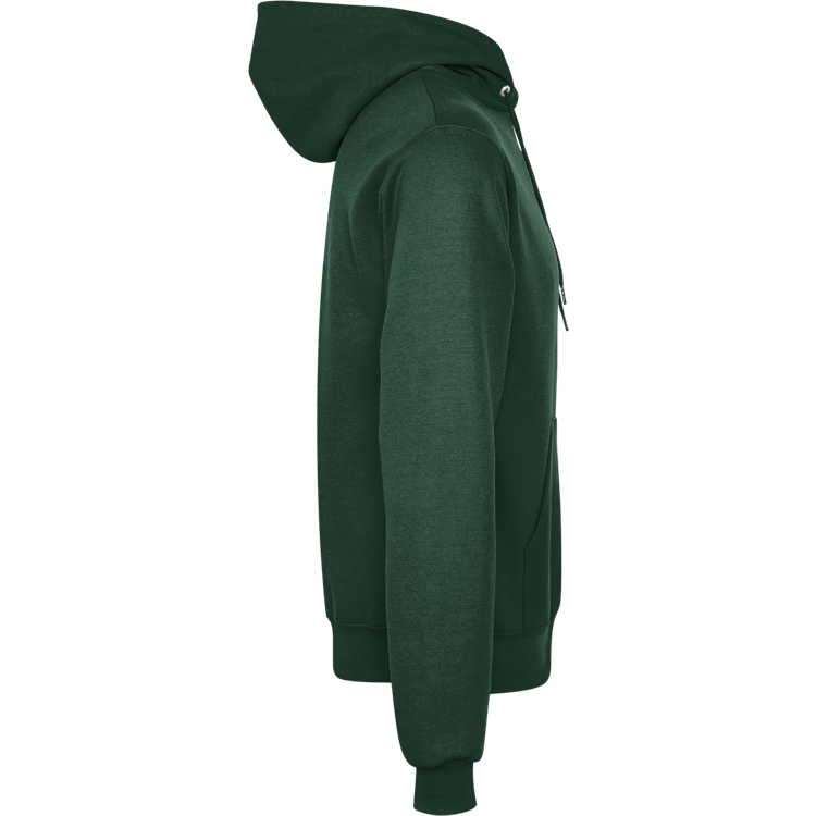 Championship Hoodie Green