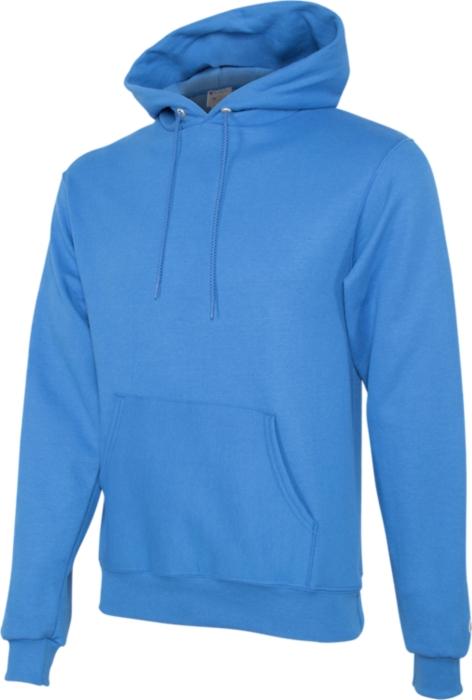 Champion powerblend fleece sweatshirt
