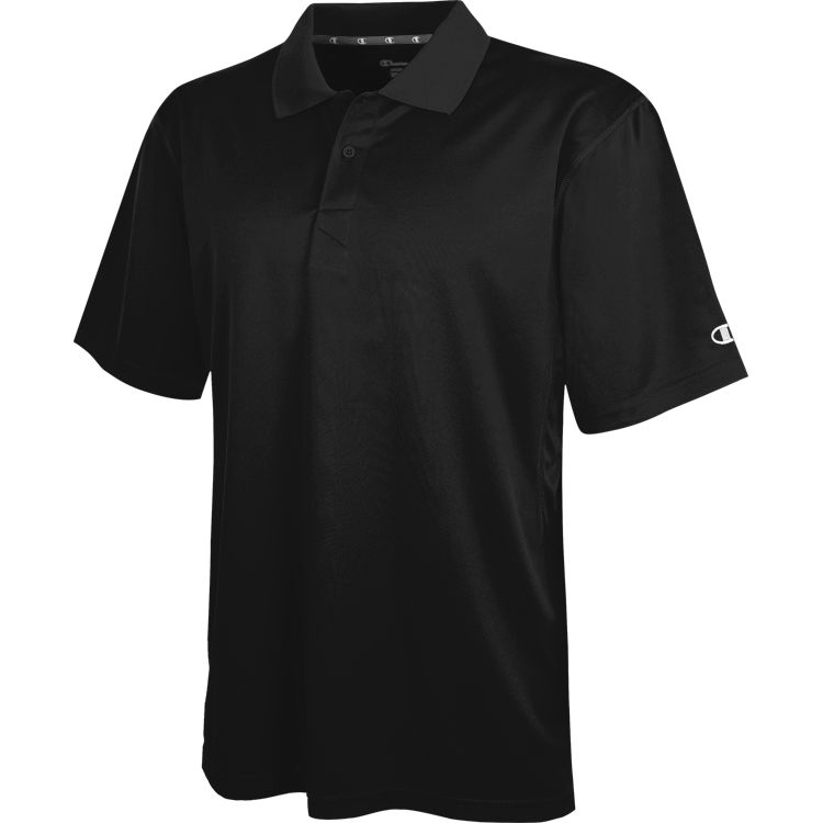 Double Dry® Solid Polo