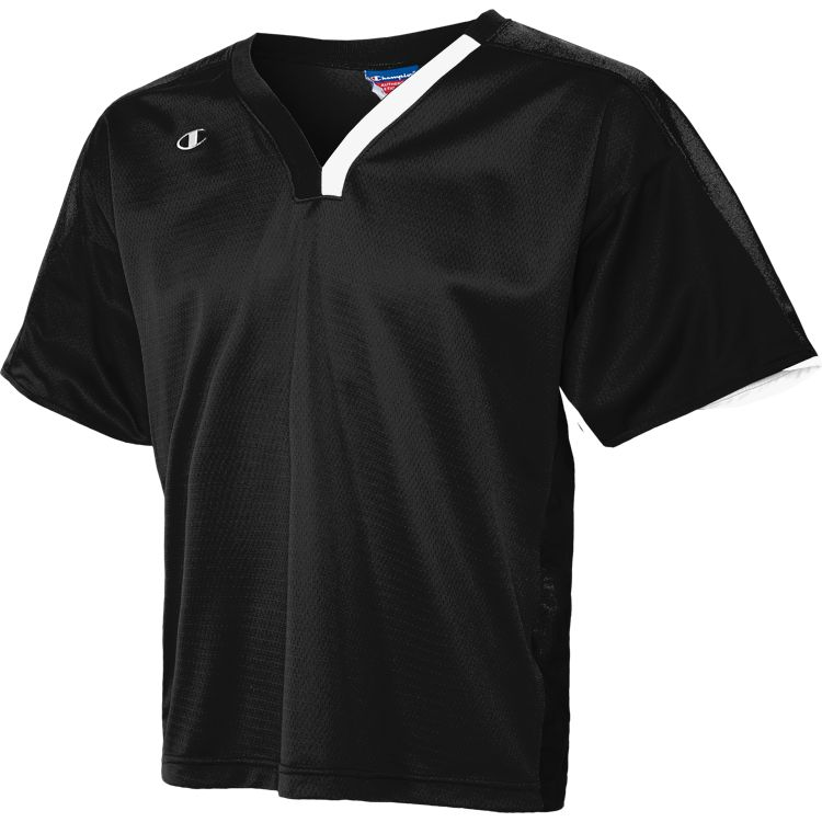 Champion Fast Break Double Dry® Lacrosse Game Jersey f8eb4aa89