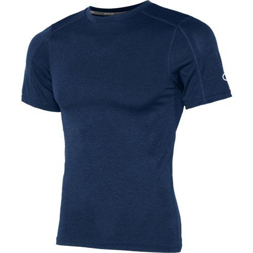 335b1d4800 Champion Heather Short Sleeve Tee | Champion Teamwear