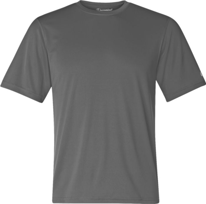 Essential Double Dry® Short Sleeve Tee - DTG