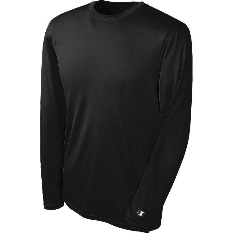 Essential Double Dry® Long Sleeve Tee