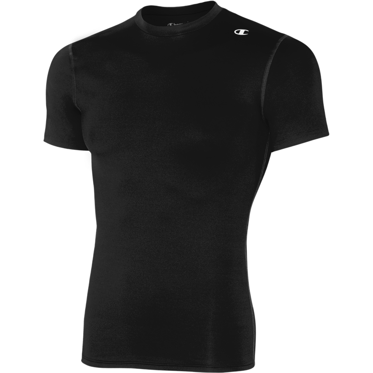 Compression Short Sleeve Tee