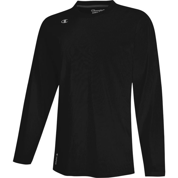 Vapor® Cotton Long Sleeve Tee
