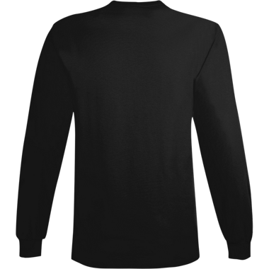 Cotton Long Sleeve Tee