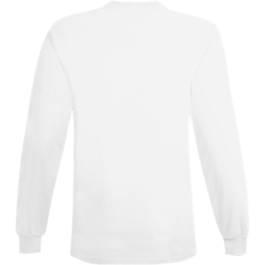 Class of 2019 Long Sleeve Cotton Tee