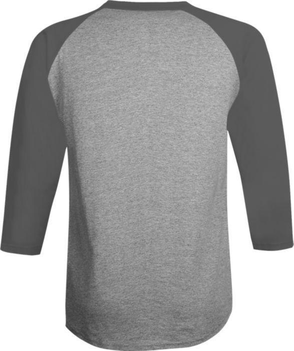 Raglan 3/4 Sleeve Jersey