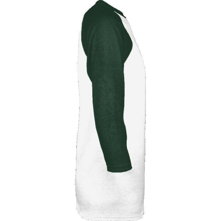 Champion Raglan 3/4 Sleeve Jersey