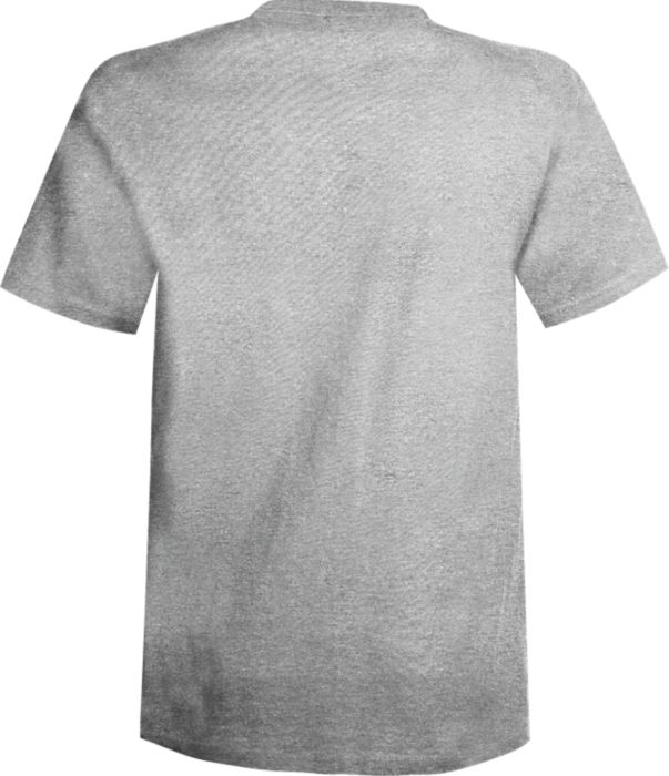 100% Cotton Short Sleeve Tee