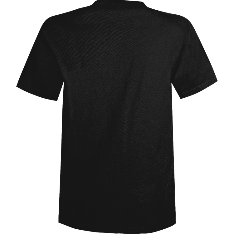 Short Sleeve AFSCB Shirt Black