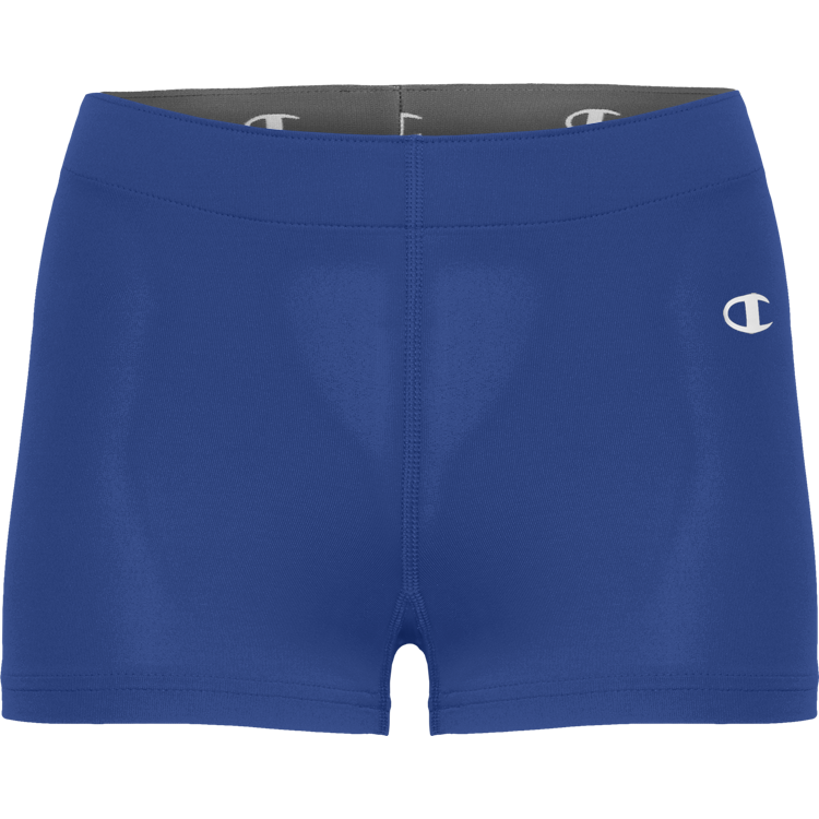 Raceday Compression Short