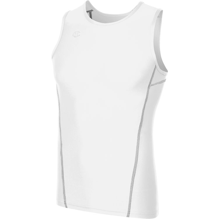 Raceday Compression Singlet
