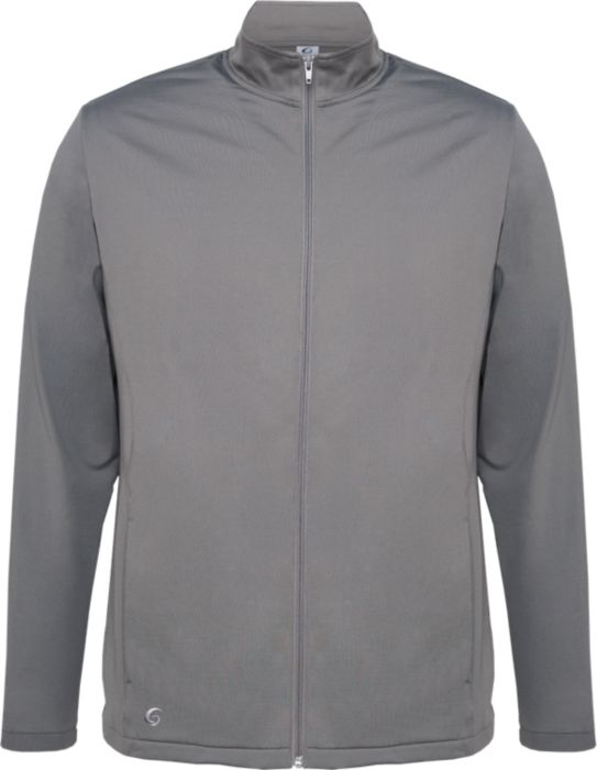 NONCOMPETITION JACKET WITH NAME