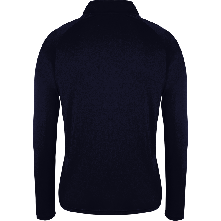 MARTIAL ARTS 1/4 ZIP