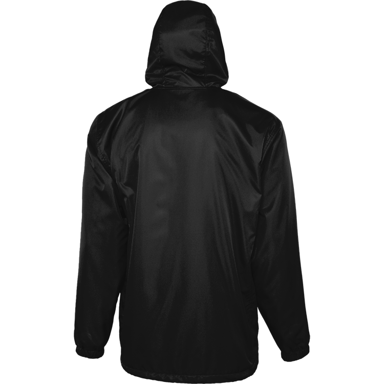 Stadium Hooded Jacket