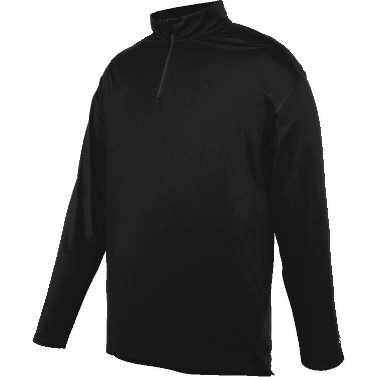 Active Luxe™ 1/4 Zip Pullover