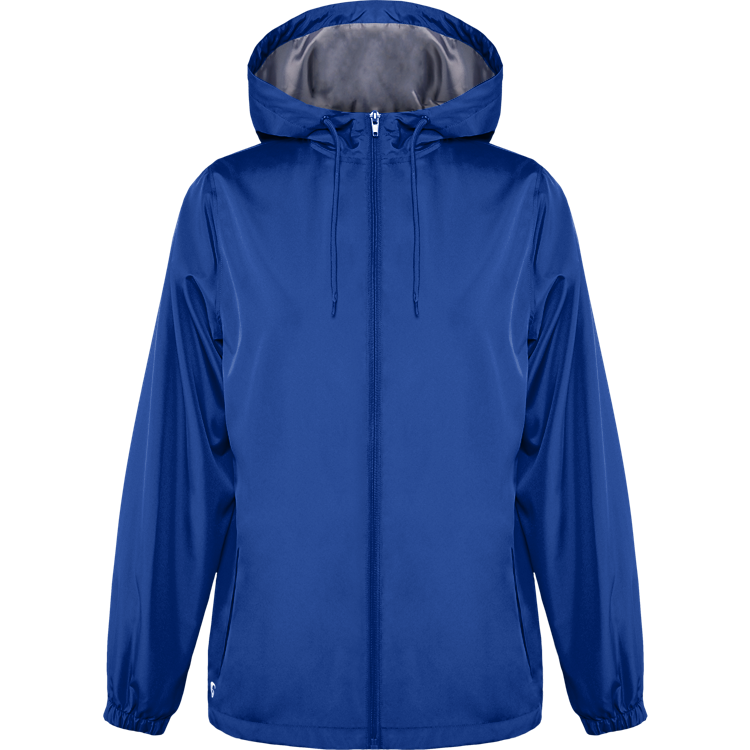 Royal Windbreaker nonglitter
