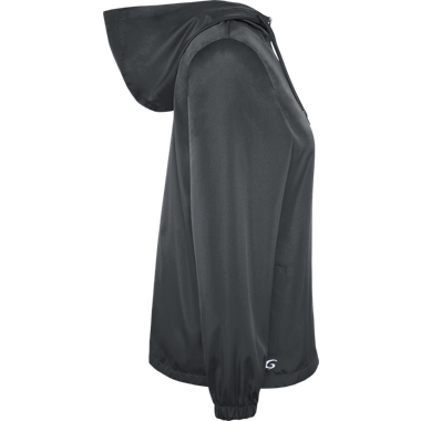 LIGHT WEIGHT PERFORMING GROUP GRAPHITE JACKET