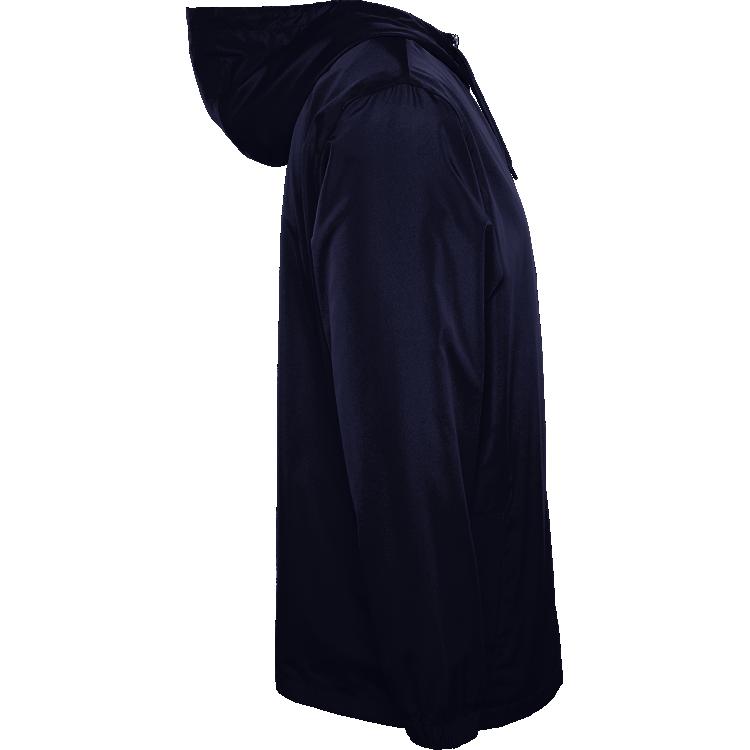 ZooM Rain Resistant Hooded Jacket
