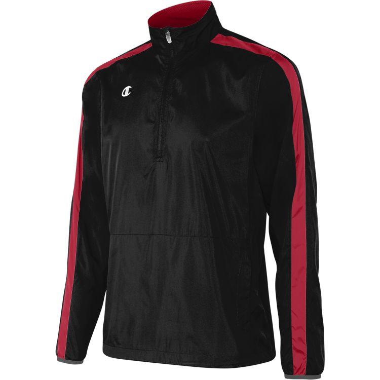 Go-To 1/4 Zip Jacket