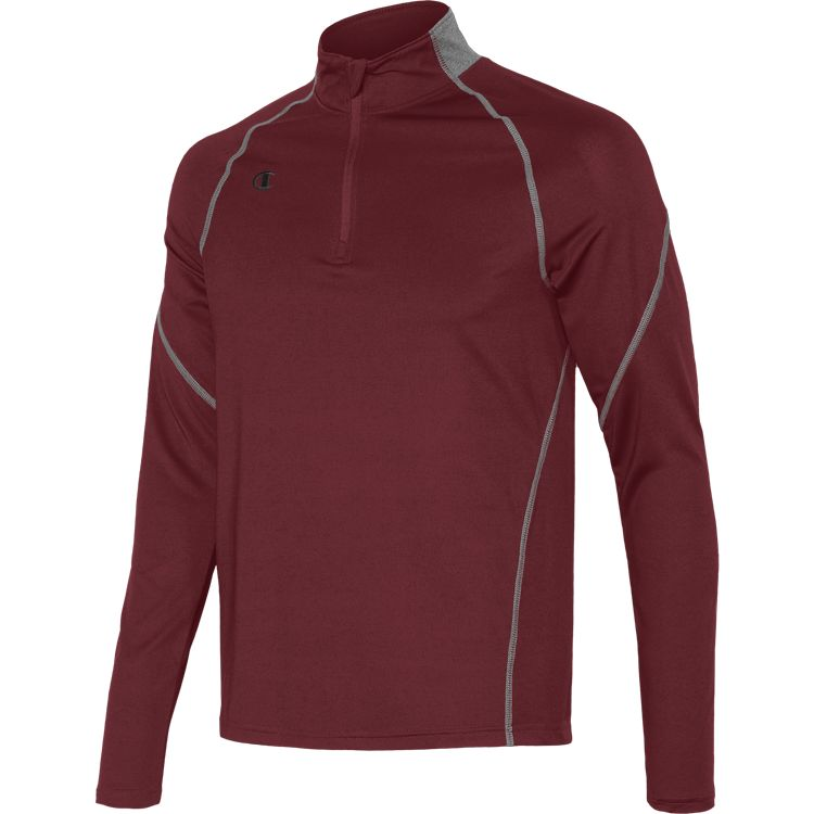 Sprint 1/4 Zip Jacket
