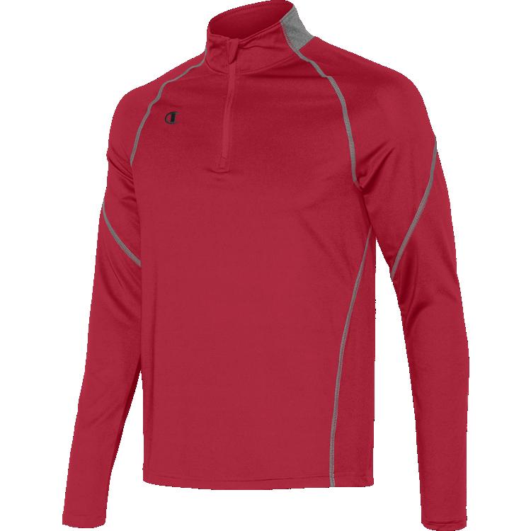 Sprint 1/4 Zip Jacket
