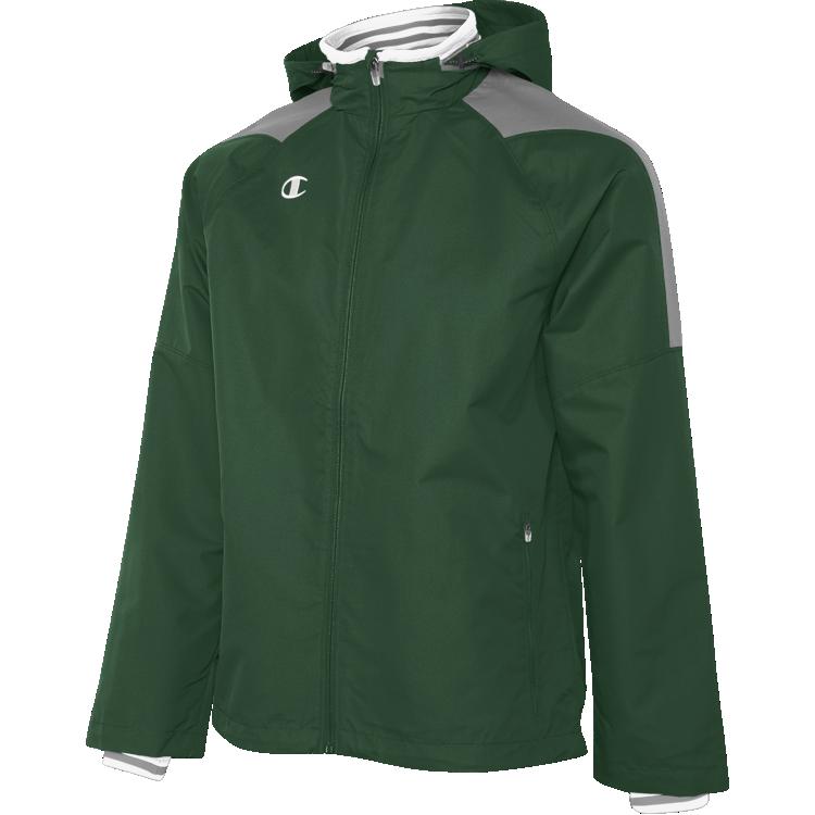 All-Star Jacket