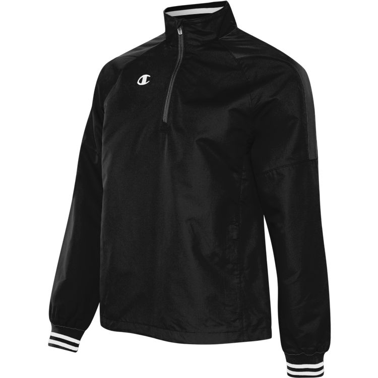 All-Star 1/2 Zip Jacket