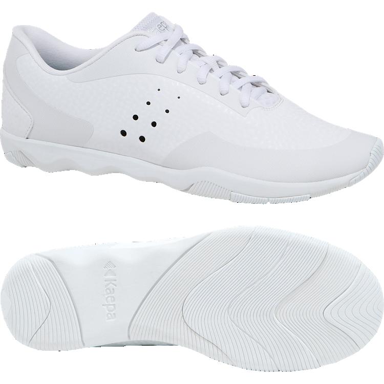 Seamless Shoe