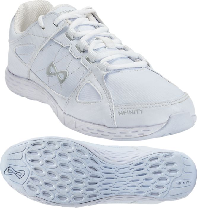 nfinity cheer shoes vengeance style guru fashion glitz