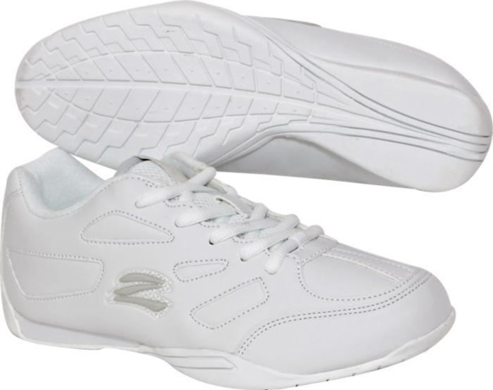 Required uniform shoe