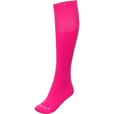 Pink Tube Sock